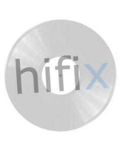 Flexson Sonos SUB Wall Mount Black (Single)